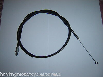 Aftermarket Clutch Cable Yamaha Rd350 Rd 350 A-B 73-75 New