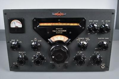 Collins 75A-4 Receiver  S#2305