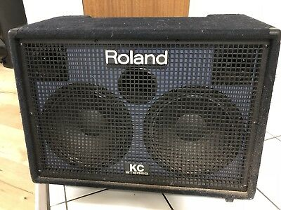 Roland KC880 Keyboard Amp