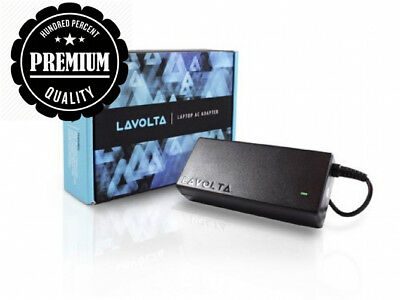 Lavolta 65W AC Adapter Notebook Power Supply Charger for Lenovo...