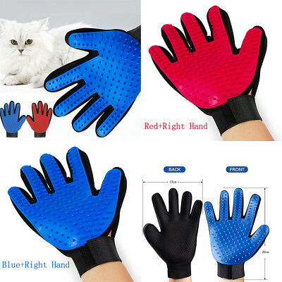 Grooming Cleaning Magic Glove Pet Dog Cat Hair For Dirt Remover Brush Deshedding