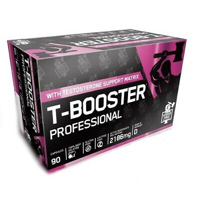 German Forge, T-Booster, 90 cps. Tonico a base di tribulus terrestris