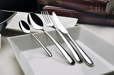 Set Posate 36 Pz Inox 18/10 Mod Style Made In Italy