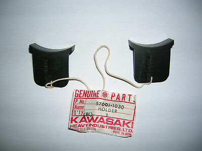 Kawasaki Piston Holder Set 57001-1030 OEM NOS B123