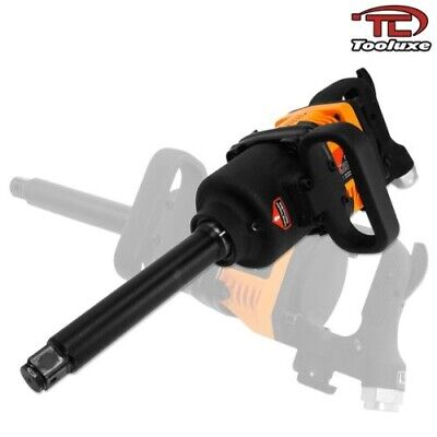 Industrial Air Impact Wrench 1in. Drive