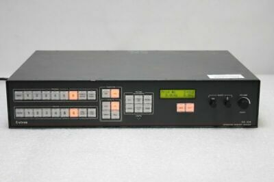Extron ISS506 Integration Seamless Switcher - Power Tested