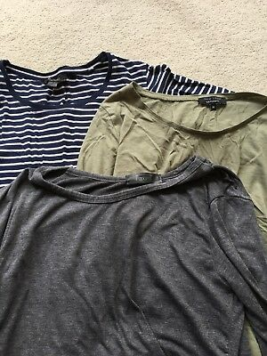 Maternity Bundle Tops Size 12/14
