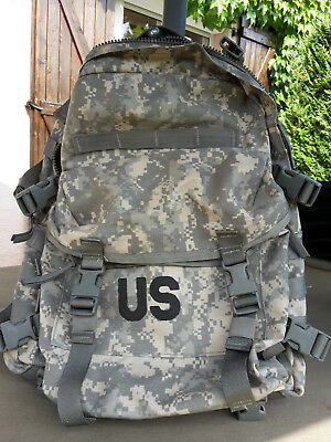 Sac A Dos Us Acu Molle Ii Assault Pack 2001