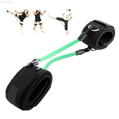 Power Kick Training Boxing Punch Running Fitness Resistance Kinetic Tube Bands*