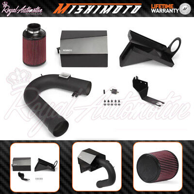 Mishimoto BMW E46 323 325 328 Performance Cold Air Intake Filter