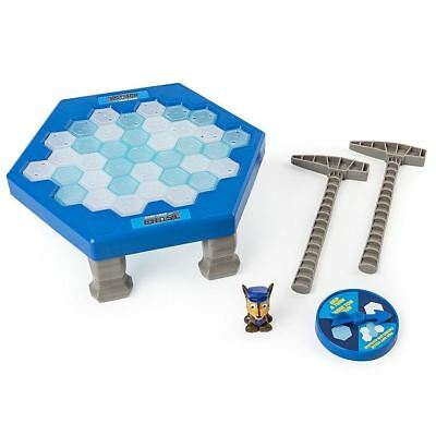 Paw Patrol Don't Drop Chase Action Game