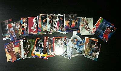 Grant Hill card lot 85 cards  NBA - NO AUTO