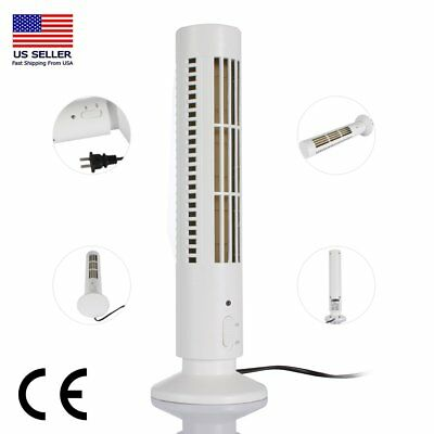 New Portable Air Purifier Ionizer Air Cleaner Ion Generator Smoke Odor Remover