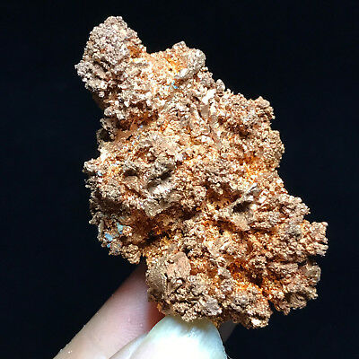 42g Natural - yellow copper ore - Mineral specimens - China - hubei
