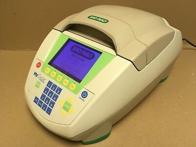 Bio-Rad MyCycler Thermal Cycler Used Nice Condition