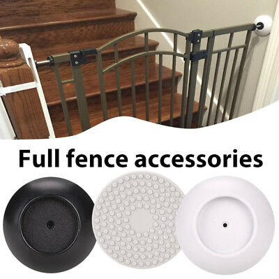 Baby Safety Door Gate Guard Accessories Wall Surface Protector Non-slip Pad
