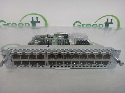 Cisco SM-ES2-24 Enhanced EtherSwitch 23-Port for 2900 3900 Series