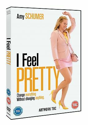 I Feel Pretty [DVD]
