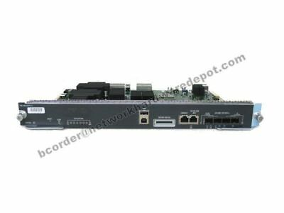 Cisco WS-X45-SUP7L-E Supervisor 2x 10GE SFP+ Cisco 4500 SUP 7 - 1 Year Warranty