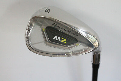 Taylormade M2 2017 Sand Wedge Stiff Flex Graphite Shaft