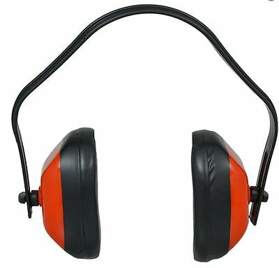 Ear Muffs Hearing Protection Noise Reduction Shooting Manufacturing Automotive