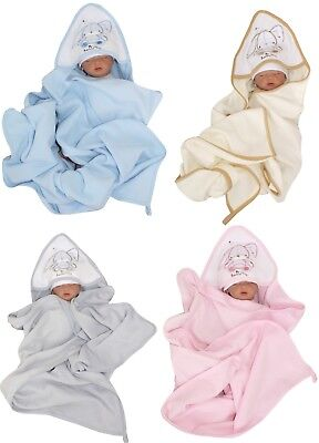 Bathrobe Bath Towel with Hood Towel Hooded Bath Towel 90x90cm 100%Cotton