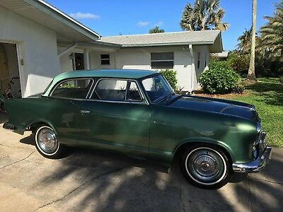 1959 AMC Other Super RARE 1959 Rambler American Super *NO RESERVE*