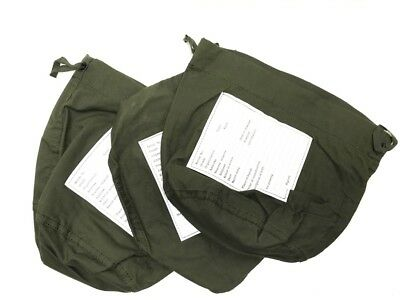 Ditty Bag, Personal Effects Bag (Casualty) 3pk