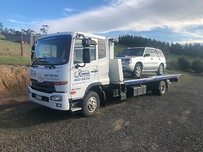 Tow truck service & Mechanical repairs