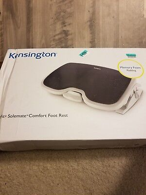 Kensington Solemate Plus Adjustable Footrest K56146