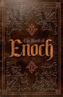 NEW The Book of Enoch By Enoch Hardcover Free Shipping