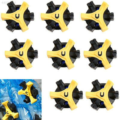 Golf Shoe Spikes Studs Cleats Champ Practice Training Aids Part Accessories
