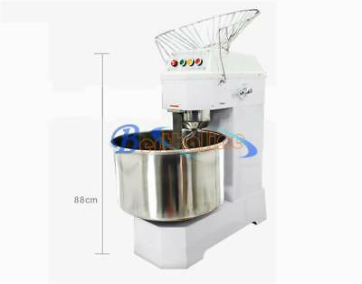 Commercial Dough Mixer Mixing machine Blender 220V 3.5kw Commercial 68L