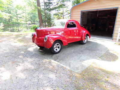 1941 Willys 441  41 WILLYS COUPE