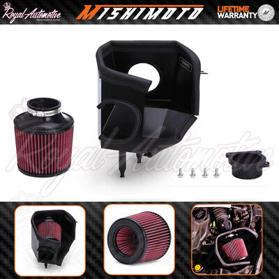 Mishimoto Performance Cold Air Intake Filter Induction Kit for Nissan 350Z 01-06