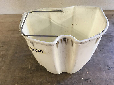 Karcher Puzzi 100 Waste Water Bucket Free Postage