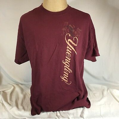 Yuengling Beer America/'s Oldest Brewery Tee Shirt BRAND NEW Size Large or XL Blu