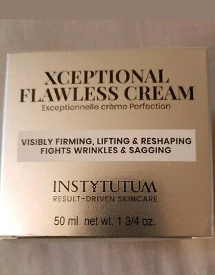 Instytutum xceptional FLAWLESS CREAM 50ml