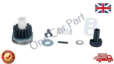 Fits / For Briggs And Stratton Oem Starter Motor Drive Pinion Teeth Kit 491836