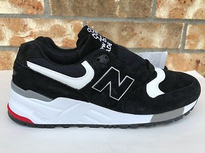 NEW BALANCE 999 'Made in USA' in BlackTeal M999JTB FREE