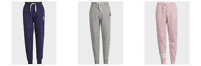 Girls Joggers Kids Jogging Tracksuit Minoti Bottoms Navy Grey Pink New Age 3-13