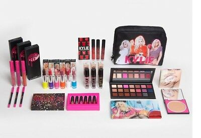 Kylie Cosmetics 21 birthday collection! You choose items! W/COPY OF MY RECEIPT