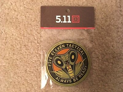 5.11 Tactical Cobra Patch