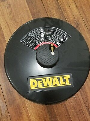 DEWALT 3,400 PSI Surface Cleaner DXPA34SC