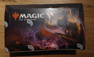 Coreset 2019 Booster Display Box NEU OVP Magic The Gathering MTG
