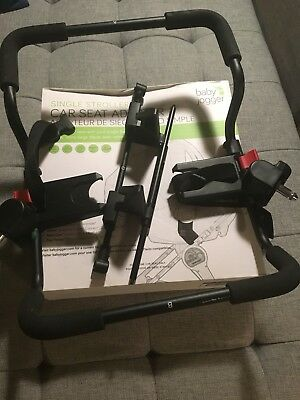 Baby Jogger City Select - Single Car Seat Adapter for Chicco - USED