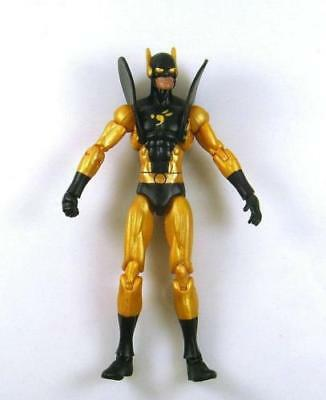 "The Avengers YELLOW JACKET ( Hank Antman) 3.75"" 3/4 Auction Figure D33"