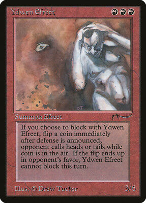 Desert Arabian Nights NM-M Common Land Rare MAGIC THE GATHERING CARD ABUGames
