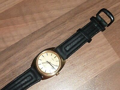 Timex uhr automatic