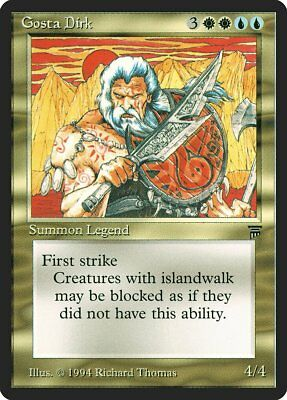 Fork Revised NM-M Red Rare Reserved List MAGIC THE GATHERING MTG CARD ABUGames